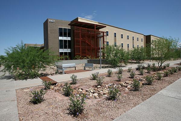 ASU Polytechnic Housing