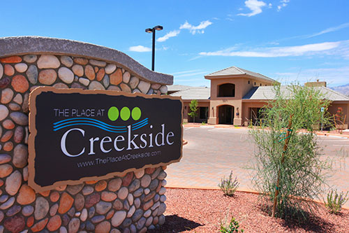 Creekside Phase II