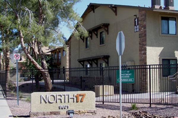 North17 Apartments