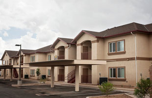 Sunray Family Apartments