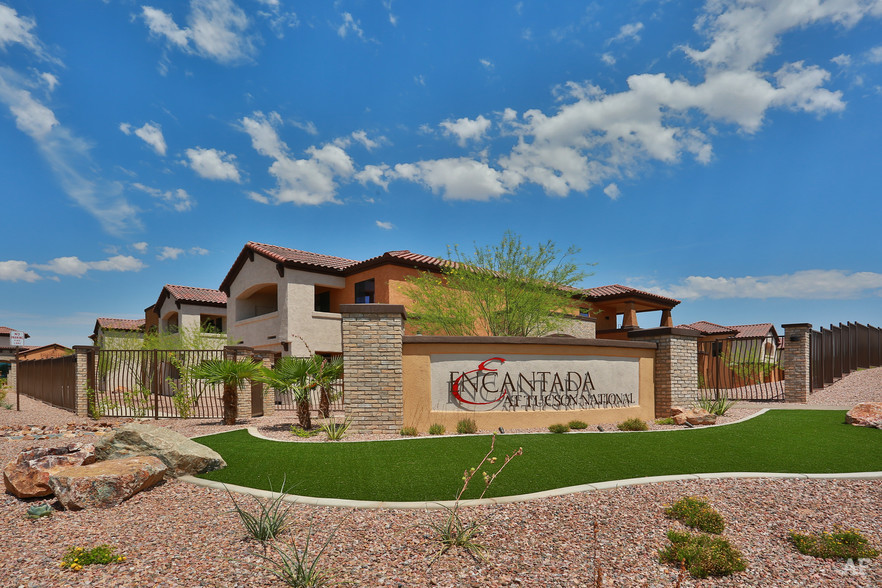 Encantada at Tucson National