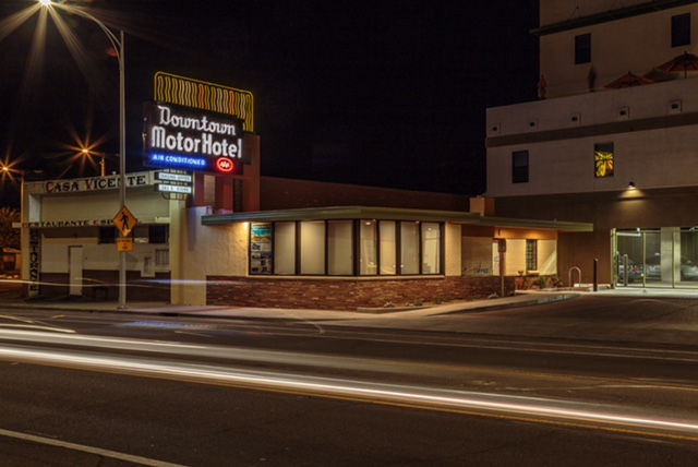 Downtown Motor Lodge